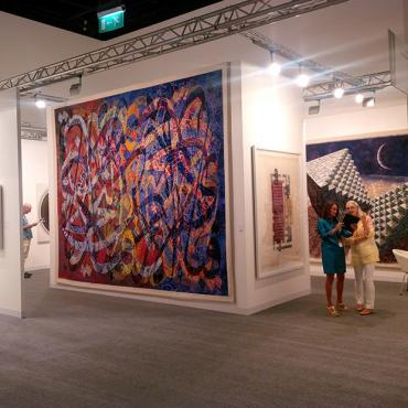 Ahmed-Mustafa-exhibition