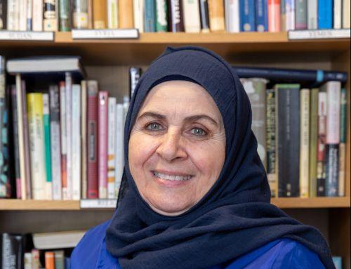 Rima Alsafadi