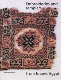 Embroideries and samplers from Islamic Egypt