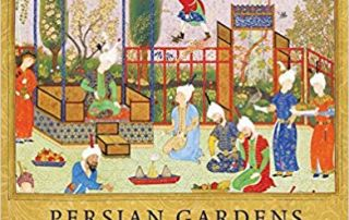 Persian Gardens and Pavillions