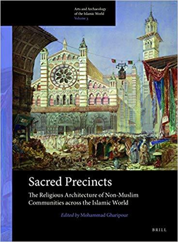 Sacred Precincts