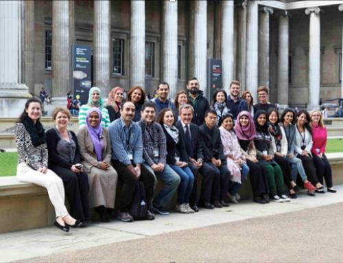 International Training Programme 2014