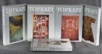 The Topkapi Saray Museum Illustrated Manuscripts