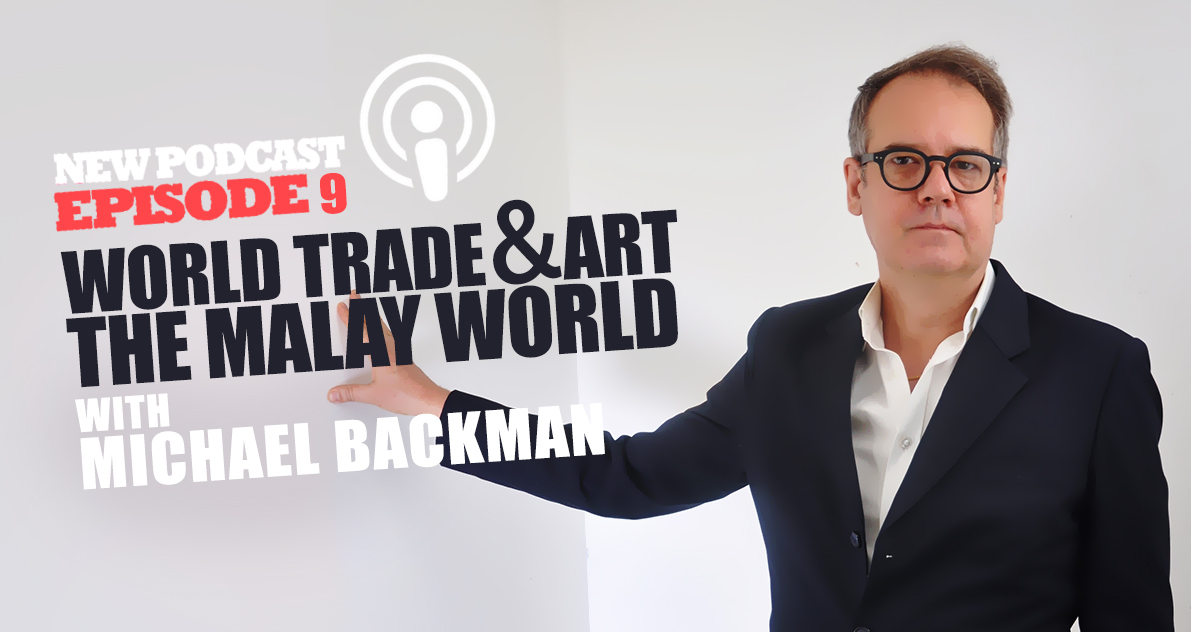 Michael Backman