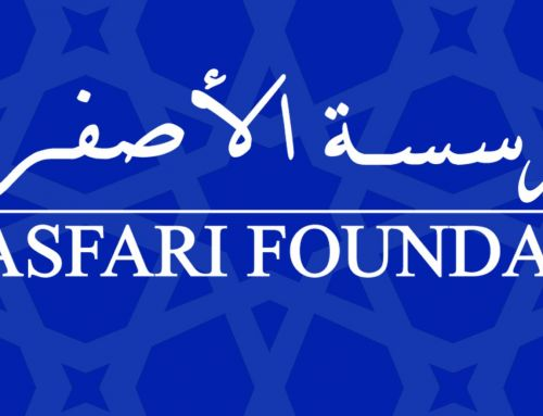The Asfari Foundation