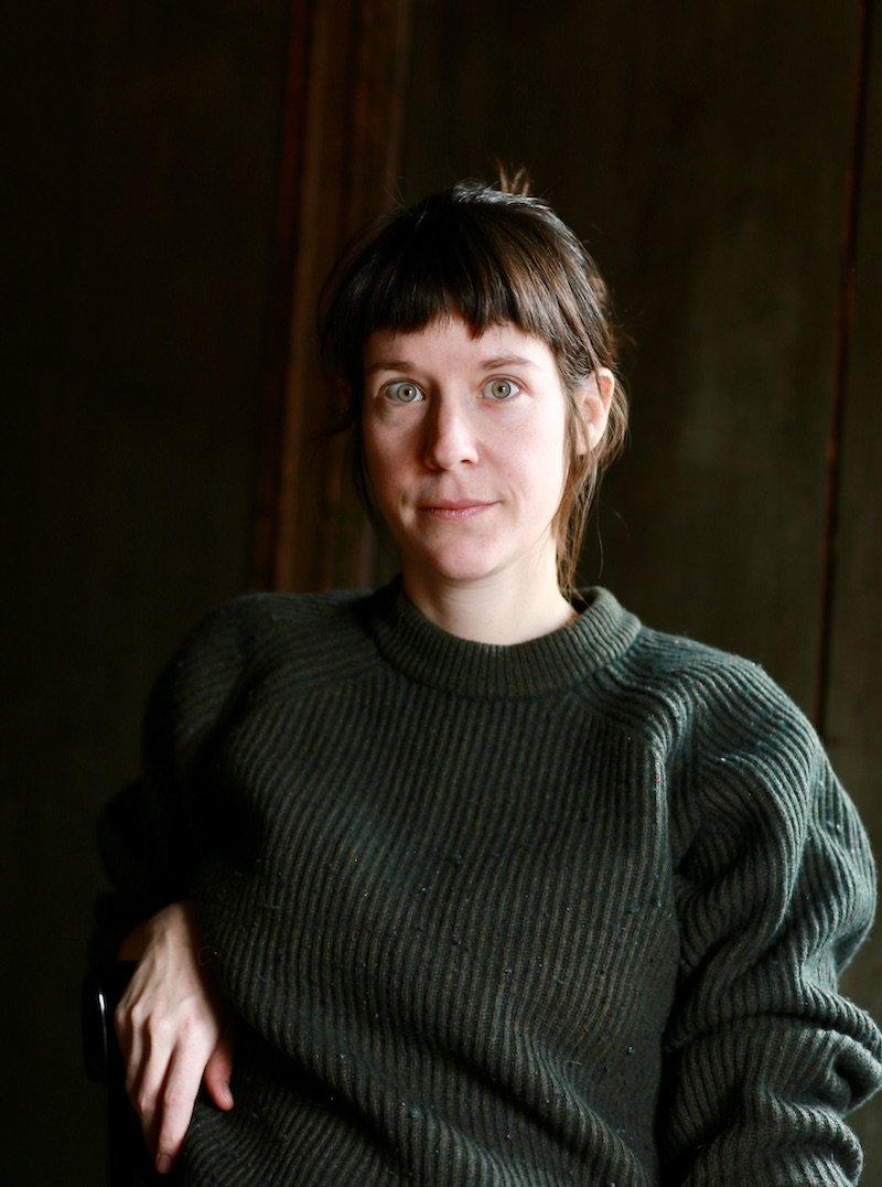 Corinne Mühlemann