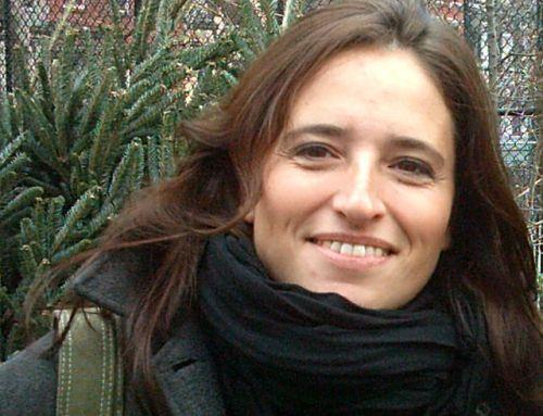 Dr Micaela Sinibaldi