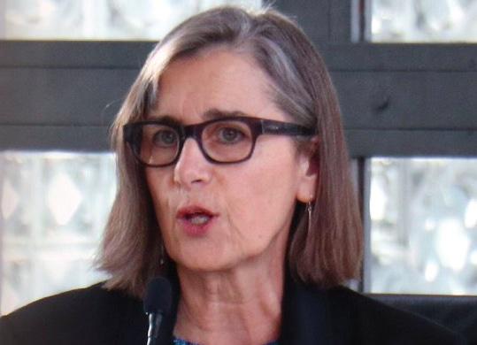 Dr Rebecca Foote