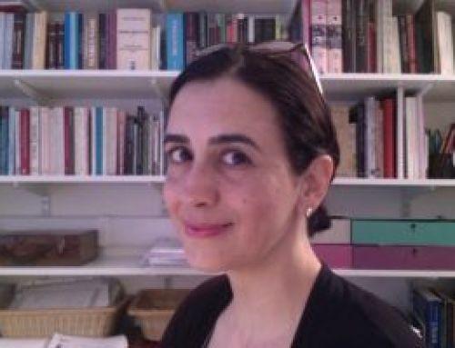 Ask An Expert: Zeynep Yurekli