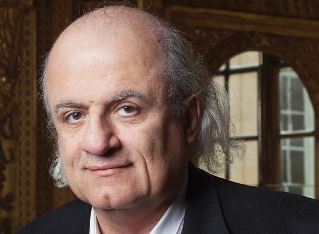 Prof. Nasser Rabbat