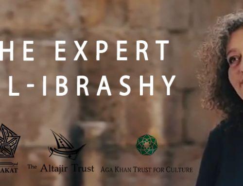 Ask The Expert: May al-Ibrashy