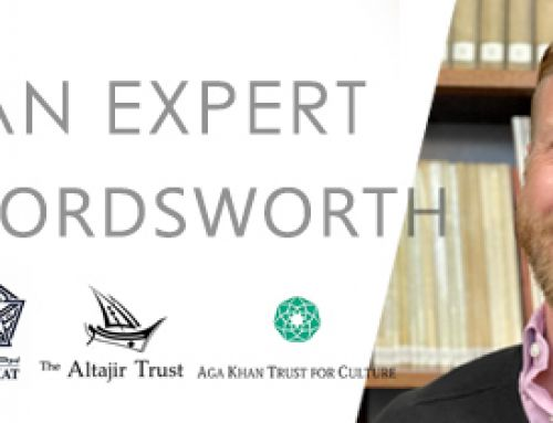 Answers from the Expert: Paul Wordsworth