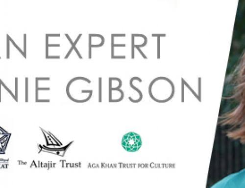 Ask the Expert: Melanie Gibson