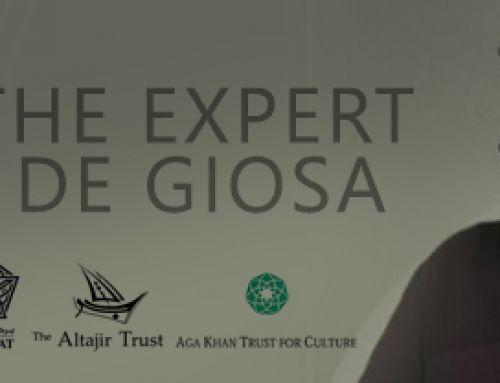 Ask The Expert: Sami De Giosa